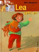 Lea zieht um