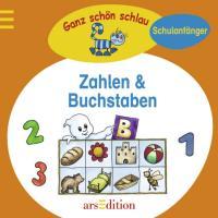 Zahlen und Buchstaben - Bartl, Almuth