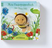 Biene Bibi: Mein Fingerspielbuch