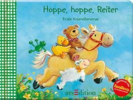 Hoppe, hoppe. Reiter