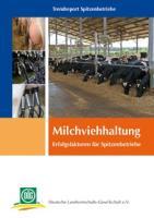 Internationaler Trendreport Milchviehhaltung