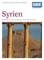 DuMont Kunst-Reiseführer Syrien