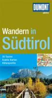 DuMont aktiv Wandern in Südtirol