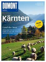 DuMont Bildatlas Kärnten: Land der Seen und Berge