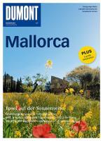 DuMont BILDATLAS Mallorca: Insel auf der Sonnenseite