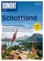 DuMont Bildatlas Schottland: Magische Landschaften