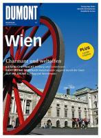 DuMont BILDATLAS Wien: Charmant und weltoffen. Einzigartige Bilder. Aktuelle Informationen. Detaillierte Karten