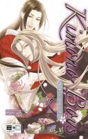 Kimono Boys 03: Blumen im Park