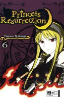 Princess Resurrection 06