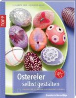 Ostereier selbst gestalten