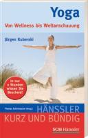 Kuberski, J: Yoga