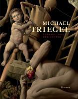 Michael Triegel: Verwandlung der Götter; Katalog zur Ausstellung in Leipzig, Museum der Bildenen Künste, 27.11.2010 - Februar 2011