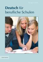 Deutsch für berufliche Schulen, Schülerausgabe