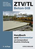 ZTV/TL Beton-StB