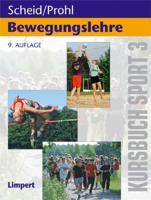 Kursbuch Sport / Kursbuch Sport 3: Bewegungslehre