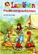 Leselöwen Pfadfindergeschichten
