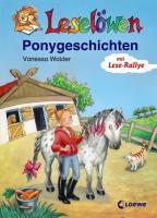 Leselöwen Ponygeschichten