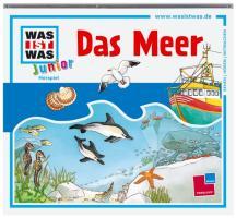 WAS IST WAS Junior Hörspiel: Das Meer