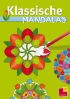 Klassische Mandalas (Malbücher und -blöcke)