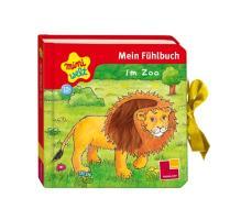 Miniwelt. Mein Fühlbuch. Im Zoo