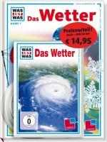 Was ist Was Das Wetter Buch & DVD