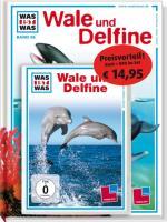 Wale und Delfine Buch & DVD