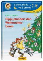 Pippi plündert den Weihnachtsbaum (Sonne, Mond und Sterne)