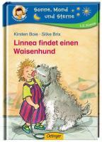 Linnea findet einen Waisenhund (Sonne, Mond und Sterne)