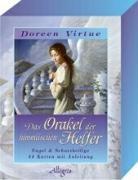 Das Orakel der himmlischen Helfer: Engel und Schutzheilige (0)