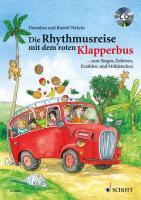 Die Rhythmusreise mit dem roten Klapperbus