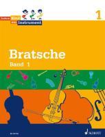 Bratsche Bd.1 - Jedem Kind ein Instrument,