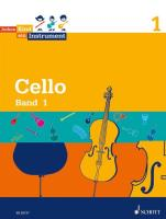Cello Bd.1 - Jedem Kind ein Instrument,