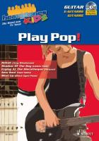 Heavytones Kids: Play Pop!