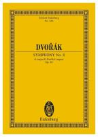Symphony No. 8 in G Major, Op. 88 (Old No. 4): Study Score (Edition Eulenburg)