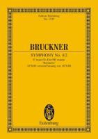 Symphony No. 4/2 in E-flat Major: (1878/80 version) Anton Bruckner Composer