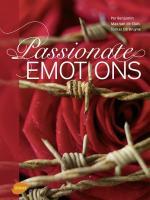 Passionate Emotions