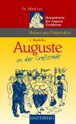 Auguste in der Großstadt. Heimatbriefe der Auguste Oschkenat, 1. Bandche (Rautenberg) (Rautenberg - Humor)