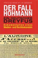 Der Fall Hohmann