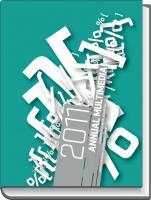 Annual Multimedia 2011