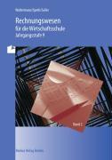 Rechnungswesen für die Wirtschaftsschule, EURO, Bd.2, Jahrgangsstufe 9