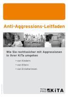 Anti-Aggressions-Leitfaden - Barth, Judith