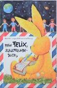 Mein Felix-Schulfreunde-Buch