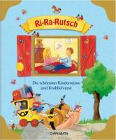 Ri-Ra-Rutsch: Die schönsten Kinderreime und Krabbelverse (Bücher für die Kleinsten)