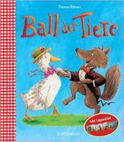 Ball der Tiere