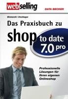 WebSelling Praxisbuch Shop to date 7