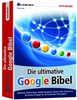 Die ultimative Google-Bibel