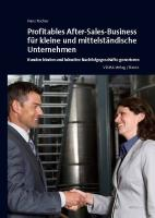 Fischer, H: Profitables After-Sales-Business