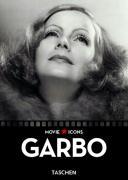 Greta Garbo (Taschen Movie Icons)
