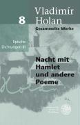 Gesammelte Werke / Epische Dichtungen III
