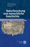 Naturforschung und menschliche Geschichte
